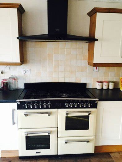 stove fans for sale stove oven and matching extractor fan for sale in