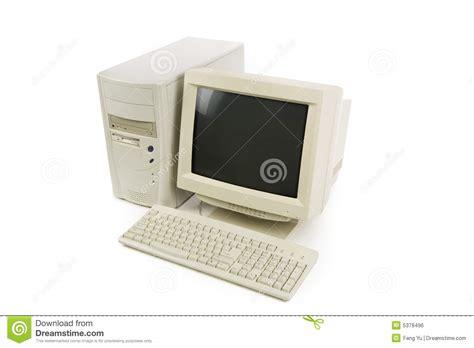 prix ordinateur bureau ordinateur de bureau photo stock image du tour
