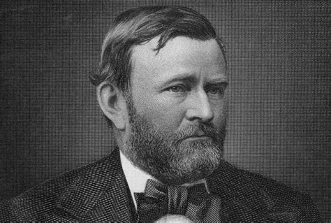 the ancestry of general grant and their contemporaries classic reprint books ulysses s grant significant facts and brief biography