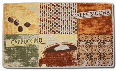 cafe coffee rug kitchen accent rug coffee kitchen decor door mat ebay