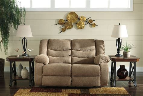 tulen reclining sofa reviews tulen mocha reclining sofa love all american furniture