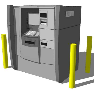 mobile kitchen island 3d model formfonts 3d models drive up atm machine 3d model formfonts 3d models textures