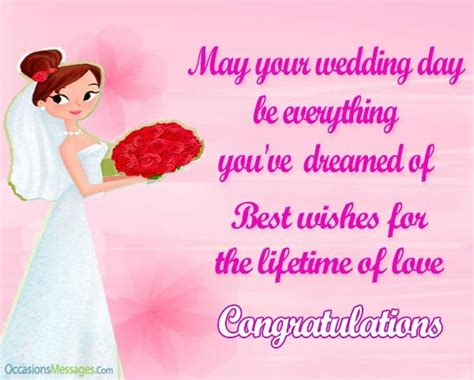 Wedding Wishes For by Wedding Wishes For Congratulations Messages For