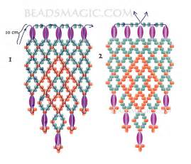 Free beading patterns free jewelry patterns and more