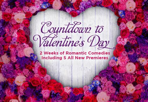 countdown to s day hallmark hallmark channel kicks countdown to s day