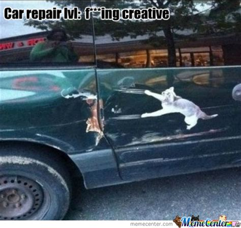 Car Repair Meme - car repair by zerotagg meme center