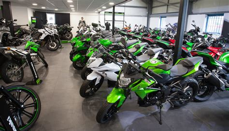 Motorcycle Dealers South Wales by Gt Superbikes Limited South Wales Kawasaki And Used