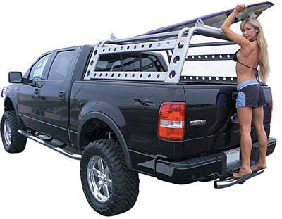 Truck Ladder Racks by Go Rhino   Vehicle things