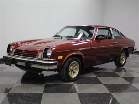 1975 chevy vega brown 1975 chevrolet vega cosworth for sale mcg marketplace