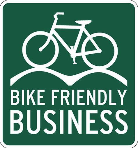 Biker Friendly Sticker by Bike Buy In Ride This Saturday News