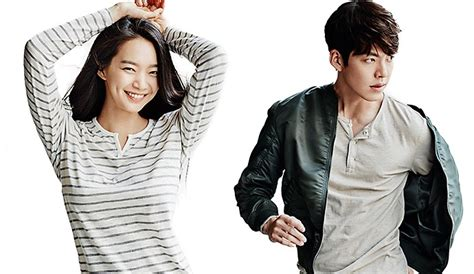 so ji sub menikah dikabarkan kim woo bin dan shin min ah menikah musim semi