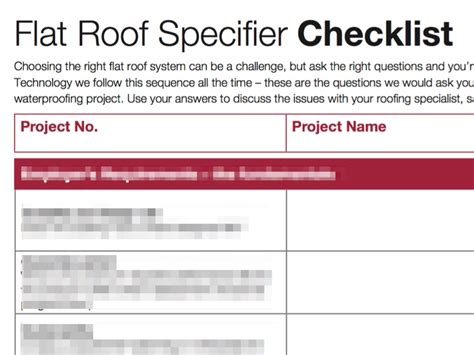 q u0026 a being a roofing checklist roofing contractor checklist when
