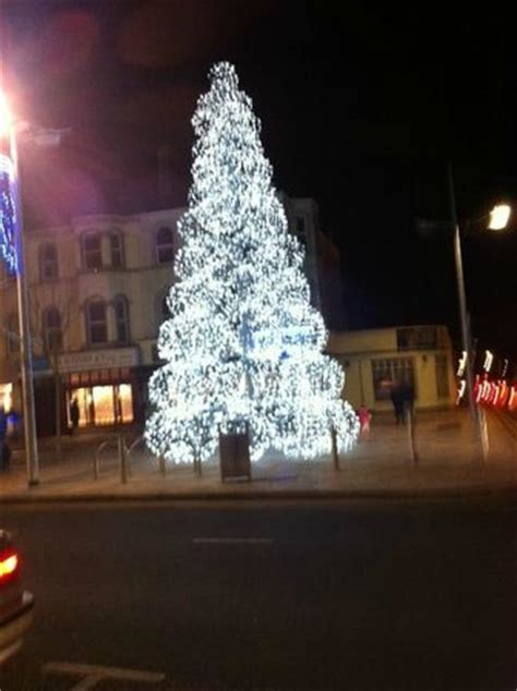 newcastle christmas tree picture of newcastle county