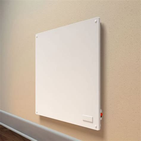 energy efficient room heaters energy efficient wall panel convection space heater in white fastfurnishings