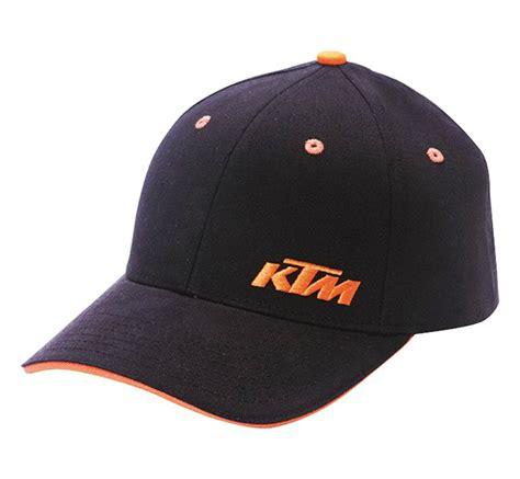 Ktm Hat Aomc Mx 2016 Ktm Racing Hat Black 14 S M