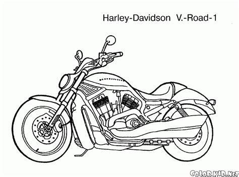 disegni da colorare potenza motore