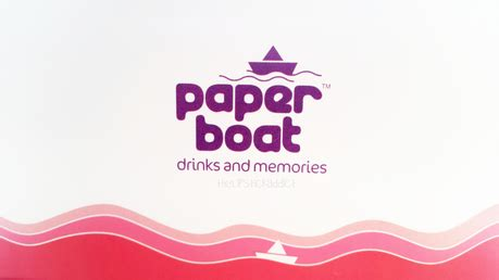 paper boat drinks and memories paper boat drinks and memories paperblog