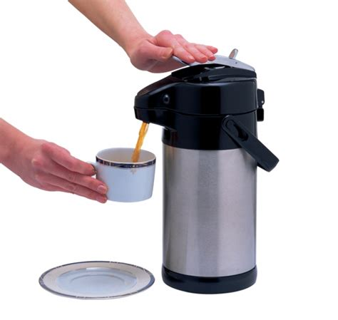 Shuma Ss Vacuum Water Pot 25 L stainless steel pots 1 9 litres and 2 5 litres