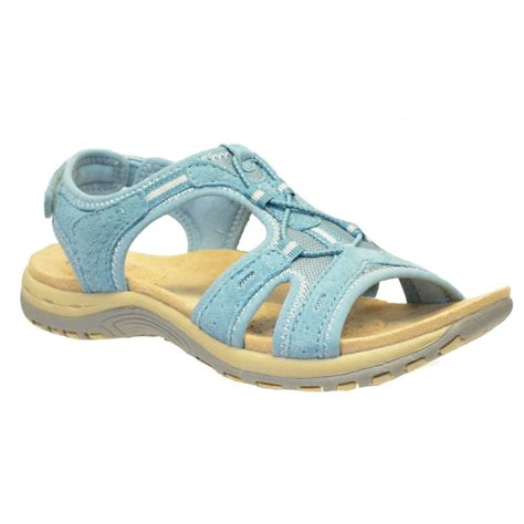 columbia sandals earth spirit earth spirit columbia suede cool aqua f9