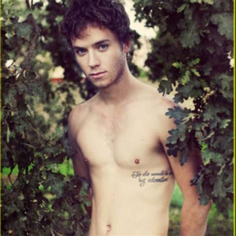 jeremy sumpter tattoo sumpter s pan quot to die would be an