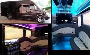 Wedding Car Rental Atlanta Ga Atlanta 15 12 8 6 Passenger Luxury Mercedes Sprinter Limo