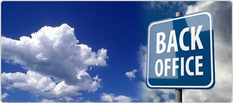 Back Office by Of Back Office Management Service For Enhancing Your