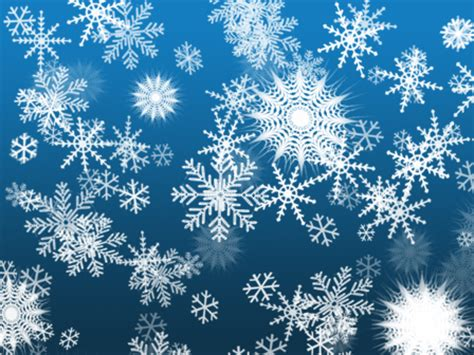 pattern natalizi illustrator download snowflake brushes winter brushes free