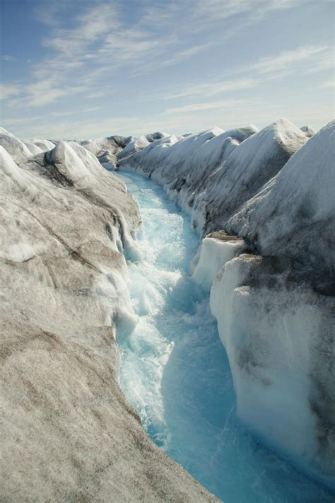 green land greenland ice melt due to global warming found not so