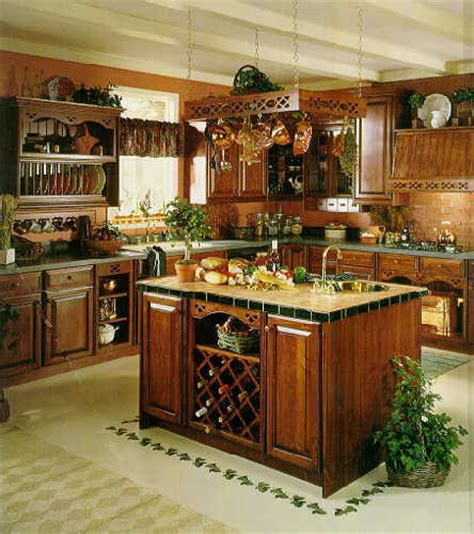 Designing Kitchen Island by Kitchen Islands