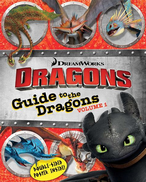guide to the dragons jak wytresowa艸 smoka wiki fandom