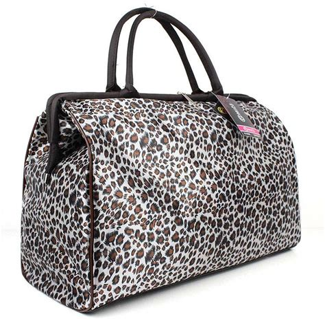 portable large capacity luggage bags cheap studded