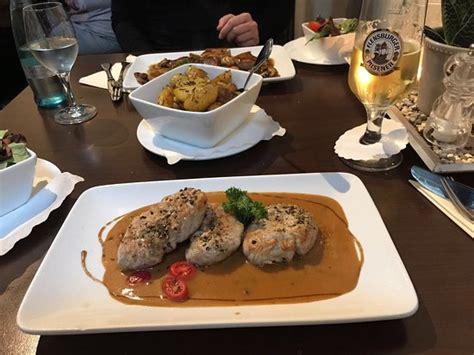 restaurant scheune gl 252 cksburg omd 246 om restauranger - Scheune Glücksburg