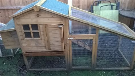 chicken coop for sale burton upon trent staffordshire