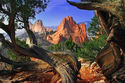 Garden Of The Gods Park Garden Of The Gods Park Colorado Garden Of The Gods