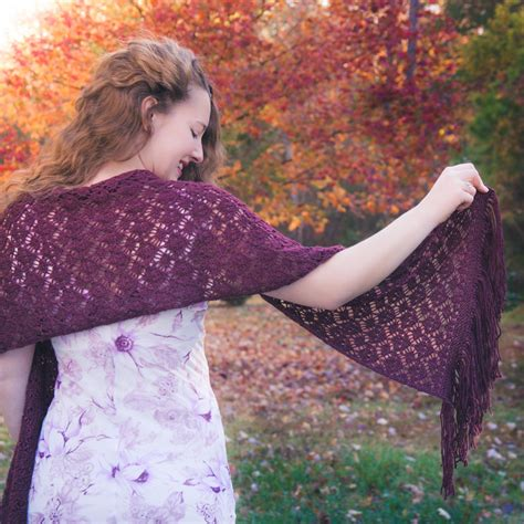 knitting pattern wrap shawl loom knit lace shawl wrap scarf pattern this moment is