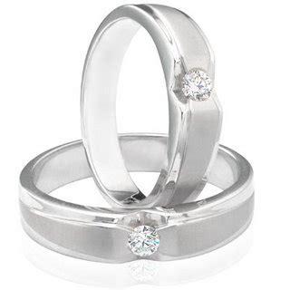 Cincin Berlian Emas Kawin Wedding Ring 77 Murah Bandung our wedding rings
