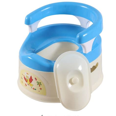 baby potty seater protable child baby potty seat travel