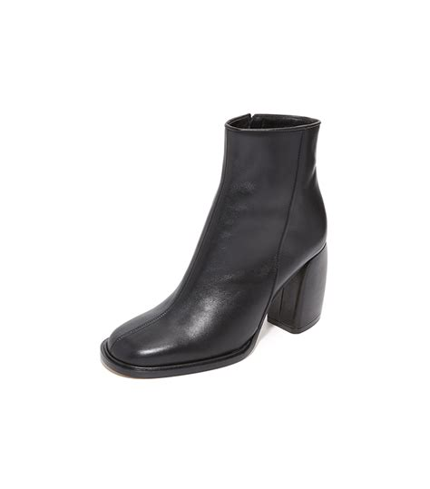 most comfortable short boots the ankle boot style that s more comfortable than the rest
