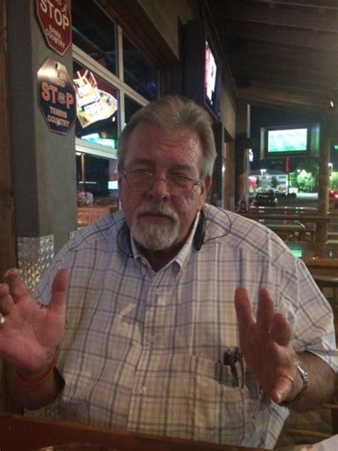 obituary for danny corbett