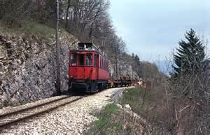chemins de fer 233 lectriques du jura