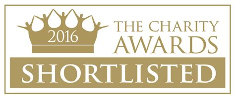 shortlist 2018 charity awards charity we re shortlisted for the charity awards 2016 childrens