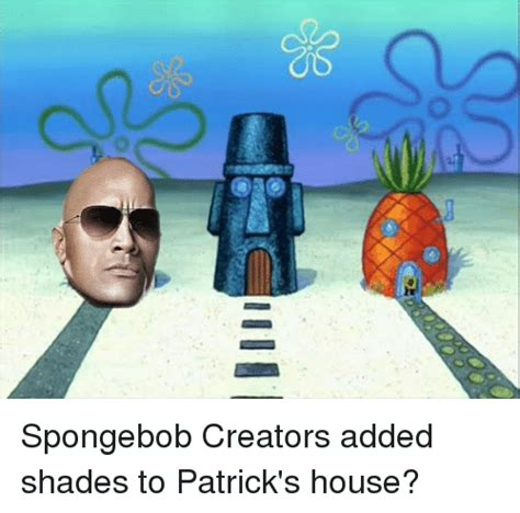patricks house search spongebob memes funny memes on me me