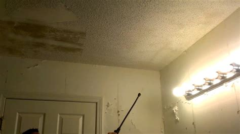 machine to remove popcorn ceiling how to remove popcorn ceiling texture
