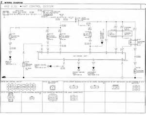 91 mazda wiring diagram get free image about wiring diagram