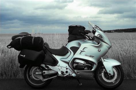 Bmw Motorrad In Edinburgh by Meine Motorr 228 Der