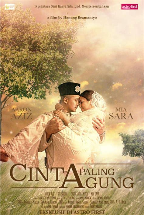 Film Cinta Paling Agung   cinta paling agung drama tv full