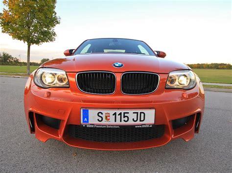 Bmw 1er 2011 Test by Bmw 1er M Coup 233 Testbericht Autoguru At