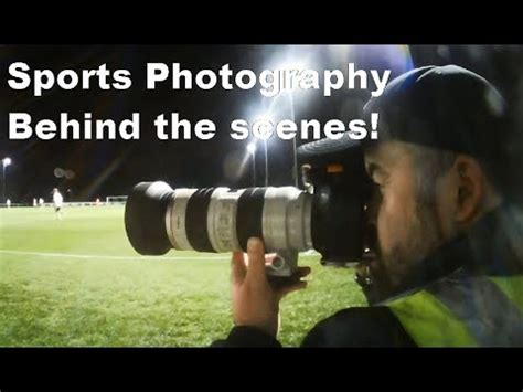 sports photography workflow premier league 2 football sports photography the