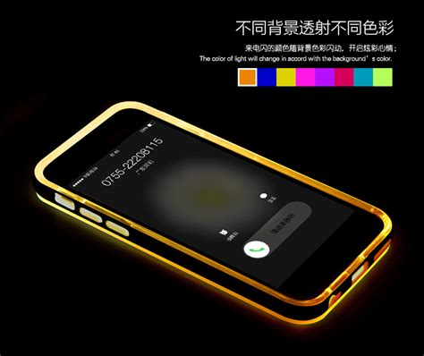 Soft Anti Shock Silicon Tpu Cover Bumper Oppo F1s Neo 9 A37 rock glowing series for iphone 6 4 7 quot protective