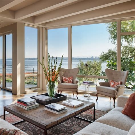 Living Room With Pictures - 10 to keep in mind when decorating a living room